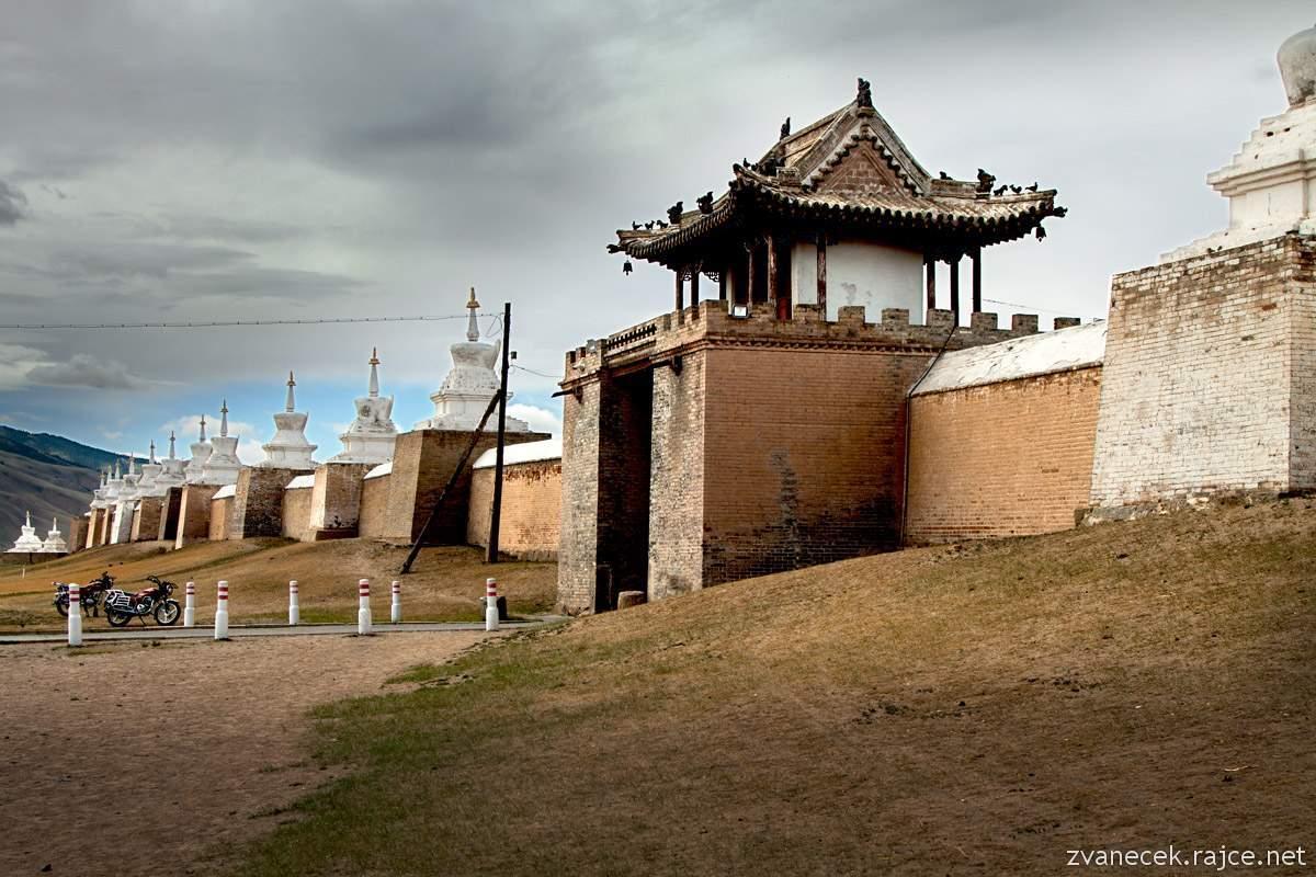 Mongolie datování zvyky