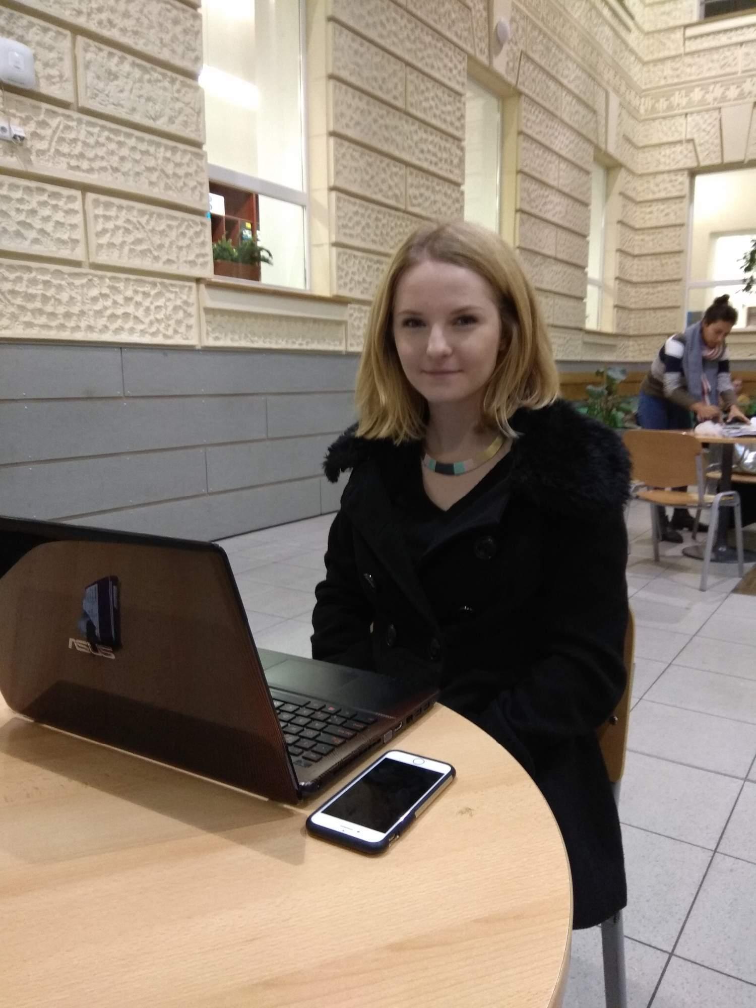 Foto: Tereza Vlčková